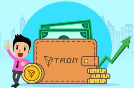 Tron Price Movement Hangs Tight Around $0.017