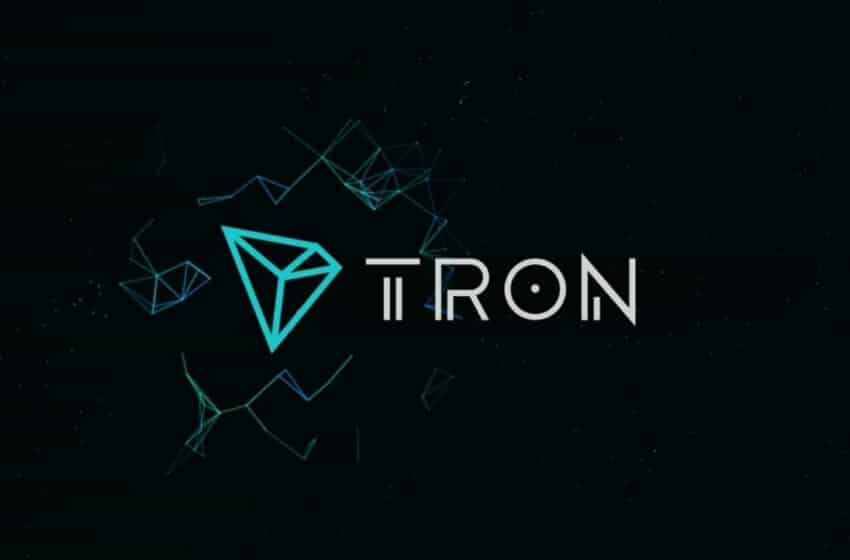TRON Price Fluctuates With $0.09 on the Table